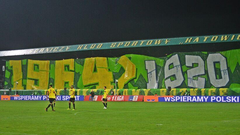 W kopalni zginął był piłkarz GKS-u Katowice