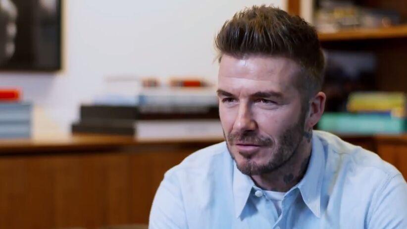 David Beckham kupił udziały w Salford City