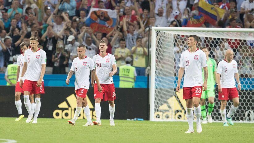 reprezentacja Polski na MŚ w Rosji