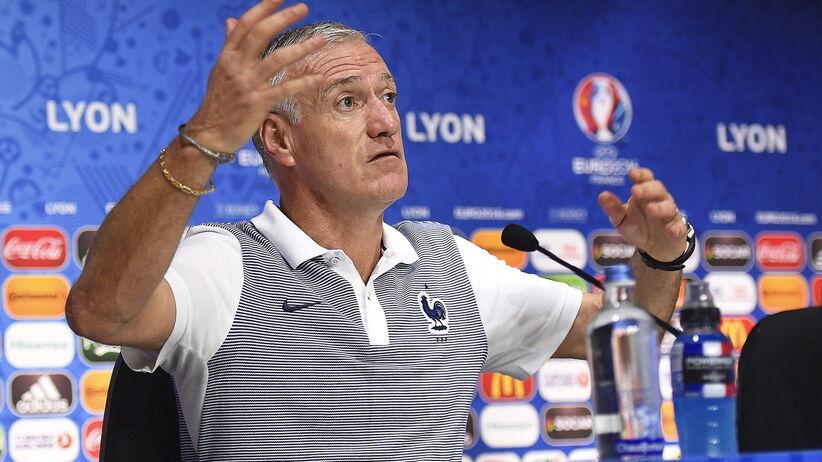 Trener wicemistrzów Europy przedłużył kontrakt do 2020 roku