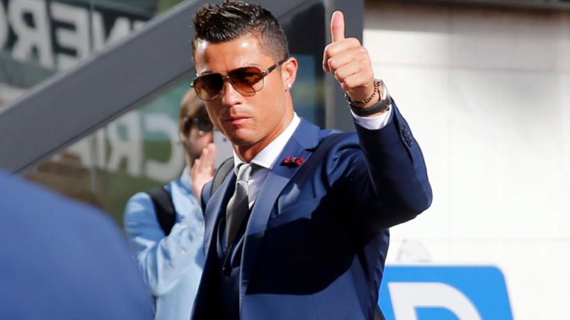 Ciąg dalszy kłopotów Ronaldo. Przed sądem stają jego doradcy finansowi