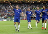 Eden Hazard żegna się z Chelsea