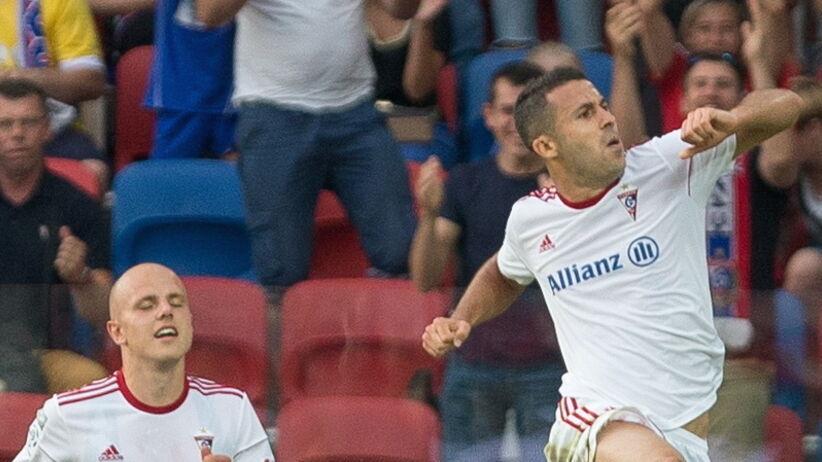Ekstraklasa: Pewna wygrana Górnika, trzy gole Angulo