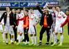 Ekstraklasa: Jagiellonia najlepsza w sezonie zasadniczym
