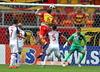 Ekstraklasa: Skromna wygrana Jagiellonii