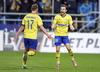 Ekstraklasa: Legia Warszawa przegrywa z Arką Gdynia