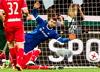 Ekstraklasa: Duże emocje i pięć goli w meczu Śląsk - Lechia