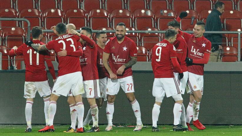 Ekstraklasa: Wisła górą w derbach, wygrana Pogoni z Lechią