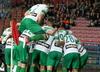 Ekstraklasa: Wisła Płock i Lechia Gdańsk triumfują na wyjazdach