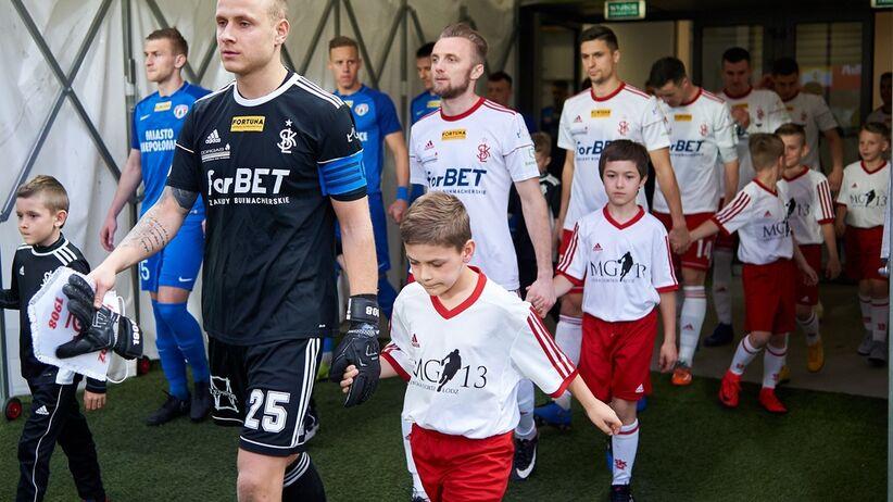 ŁKS Łódź 1. liga
