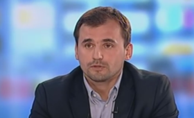 Były mąż Marty Kaczyńskiej współudziałowcem piłkarskiego klubu