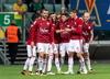 Ekstraklasa: Wisła Kraków dołącza do czołówki. Podział punktów w Gliwicach i Niecieczy