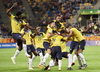 Ekwador - Włochy U20