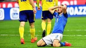 Sensacja w el. MŚ 2018! Włosi nie zagrają na mundialu w Rosji!