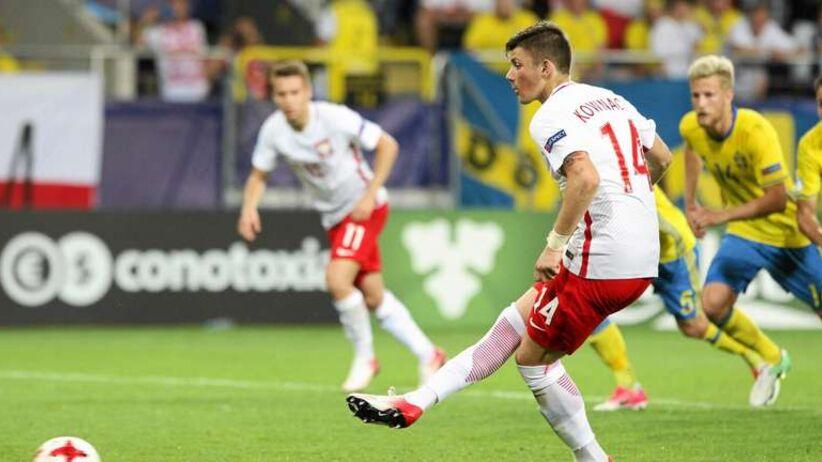 El. Euro U-21: Reprezentacja Polski poznała rywala w barażach