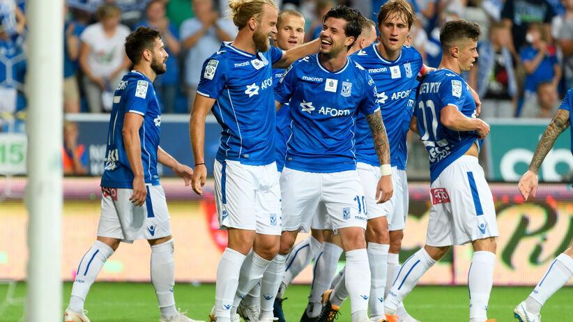 El. Ligi Europy: Awans Lecha, trzy polskie drużyny w 3. rundzie