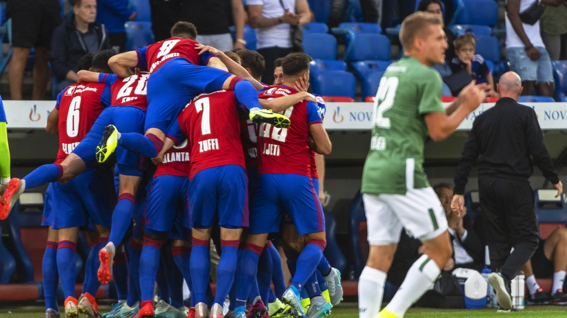 PSV Eindhoven odpadło z el. LM