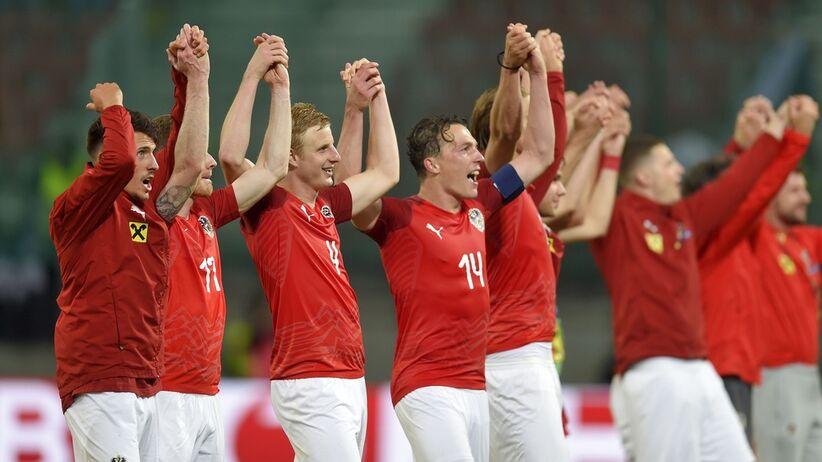 reprezentacja Austrii