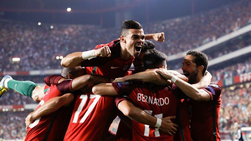 reprezentacja Portugalii