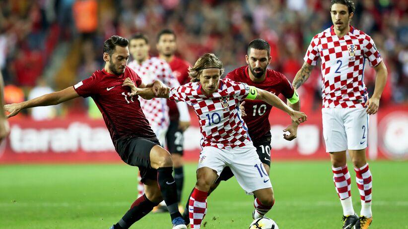 Chorwacja - Turcja