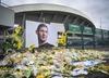 Nantes zastrzega koszulkę z numerem 9 po śmierci Emiliano Sali