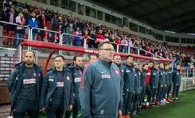 Skład reprezentacja Polski na Euro U-21