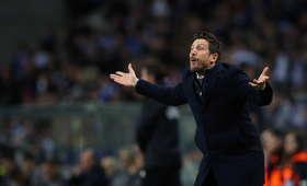 Eusebio Di Francesco nie jest już trenerem Romy