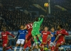 Everton - Swansea