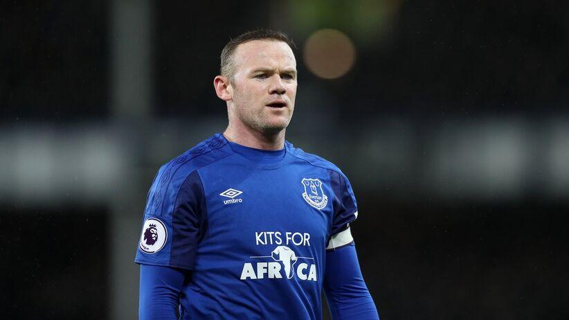 Everton ukarany przez FA
