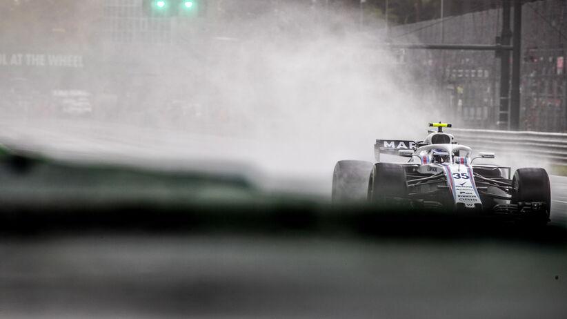Siergiej Sirotkin z pierwszymi punktami w F1