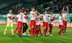 FC Koeln wraca do Bundesligi