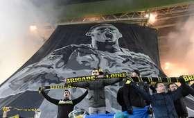 FC Nantes ukarane grzywną za użycie rac podczas hołdu dla Emiliano Sali