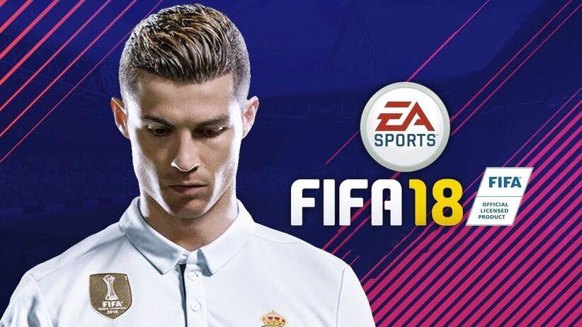 Demo FIFA 18 już we wtorek. Gdzie i jak ściągnąć grę?