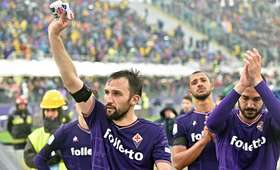 Fiorentina żegna Astoriego