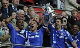 Drogba, Terry, Lampard