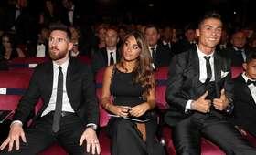 Lionel Messi i Cristiano Ronaldo krytykowani za nieobecność na gali FIFA