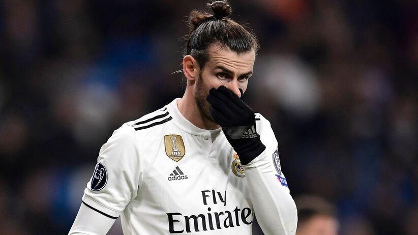 Gareth Bale na wylocie z Realu Madryt
