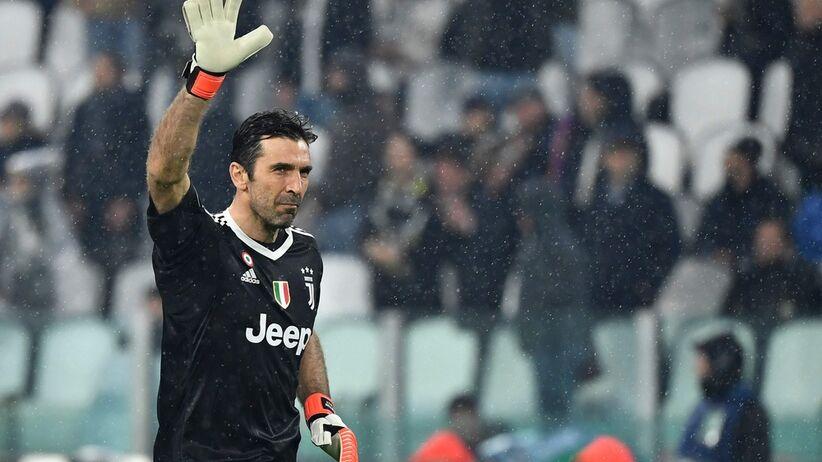 Gianluigi Buffon może ogłosić zakończenie kariery