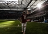 Milan ukarany przez UEFA