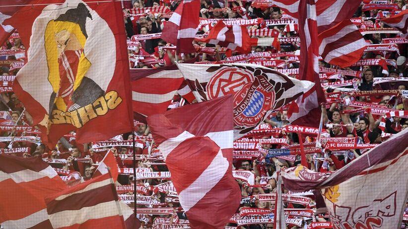 Bayern kibice