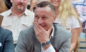 Tomasz Hajto krytykuje Jerzego Brzęczka