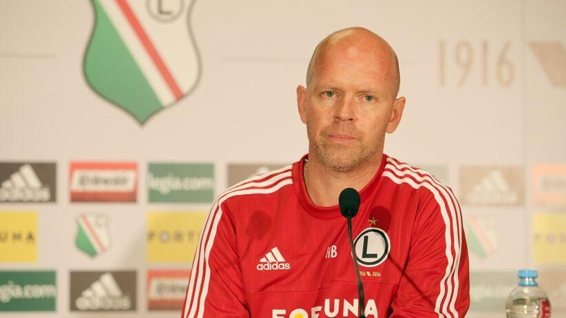 Henning Berg może wrócić do Legii