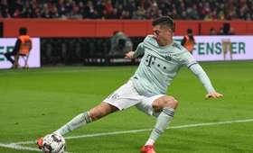 Hertha - Bayern