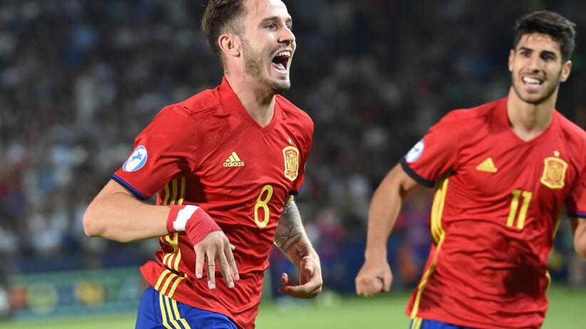 reprezentacja Hiszpanii U21