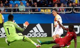 Hiszpania - Włochy: Kto zagra w finale MME 2017? Transmisja - gdzie obejrzeć?