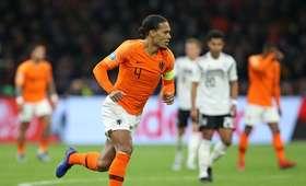Holandia- Anglia: gdzie będzie transmisja meczu Ligi Narodów? Gdzie i o której oglądać mecz 6.06.2019? [ONLINE, TV]