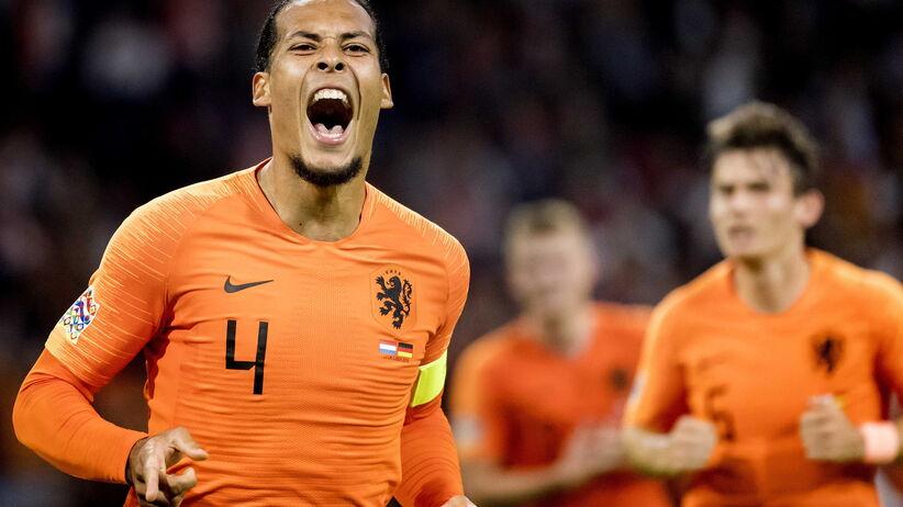 Holandia - Niemcy