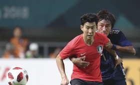 Piłkarze Korei Południowej ze złotem Igrzysk Azjatyckich. Unikną wojska