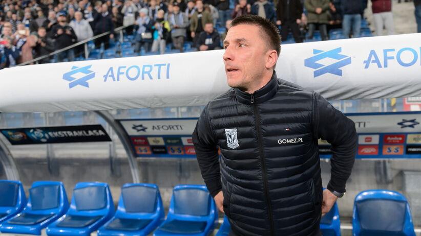 Ivan Djurdjević zwolniony z Lecha Poznań!