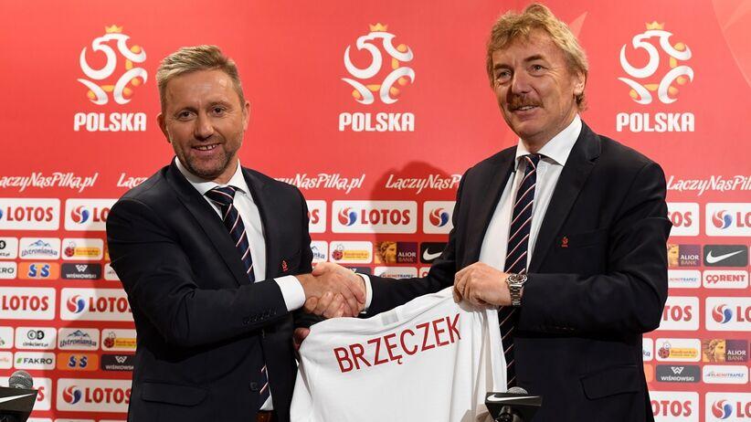 Jerzy Brzęczek skomentował sytuację Jakuba Błaszczykowskiego
